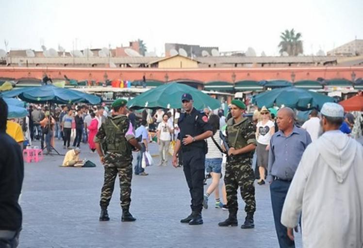 أمريكا تحذر المغرب من هجوم إرهابي على غرار مجزرة برلين