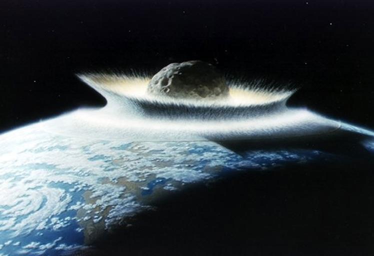 """""""ناسا"""": كويكب ضخم يصطدم بالأرض في فبراير"""