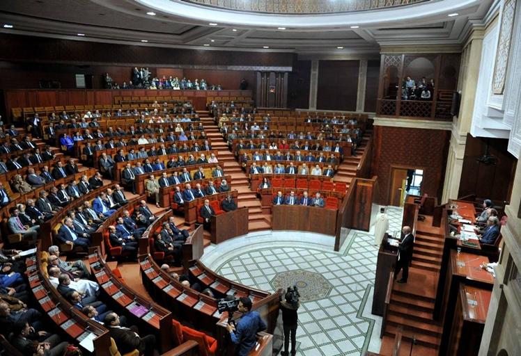 تعويضات النواب العاطلين 14 مليون للفرد تغضب مغاربة