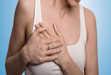 أسباب الإحمرار والحكة تحت الثديين.. وكيفية العلاج