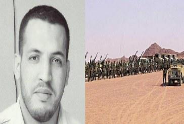 """هشام رجا يكتب: أسباب انسحاب الجيش المغربي من منطقة """"كركرات"""" الحدودية"""
