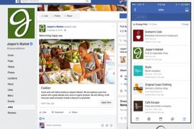 فيس بوك توفر ميزة لعرض الوظائف الشاغرة والتقديم لها من شبكتها الاجتماعية