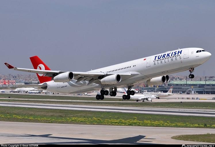 سيدة تطوانية تؤخر رحلة جوية من اسطنبول إلى الدار البيضاء