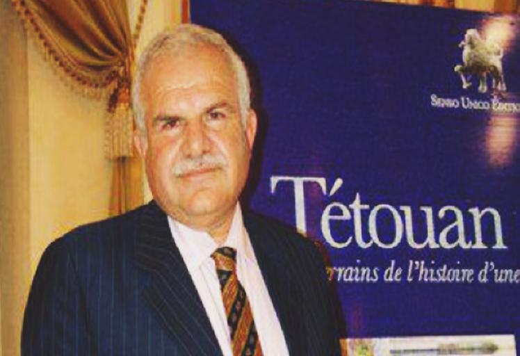 تعيين الدكتور امحمد بنعبود عضوا بالأكاديمية الملكية للتاريخ بإسبانيا
