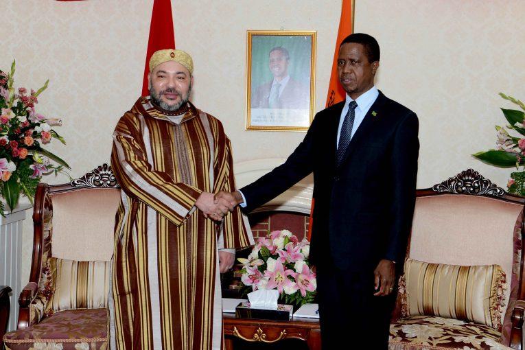 """زامبيا تؤكّد سحب الاعتراف بـ الجمهورية المزعومة """"لجبهة البوليساريو"""""""