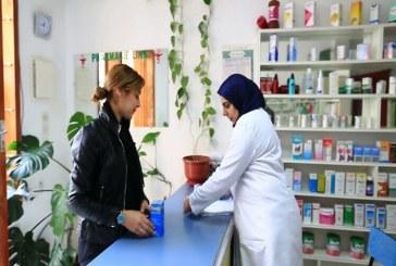 مبادرة اجتماعية بتطوان تهب الدواء مجانا للمعوزين