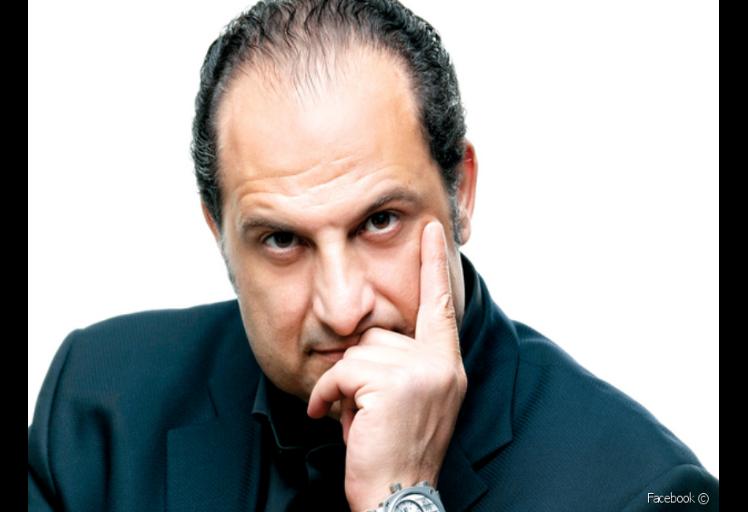 مهرجان السينما الدولي يكرم الفنان المصري خالد الصاوي في تطوان