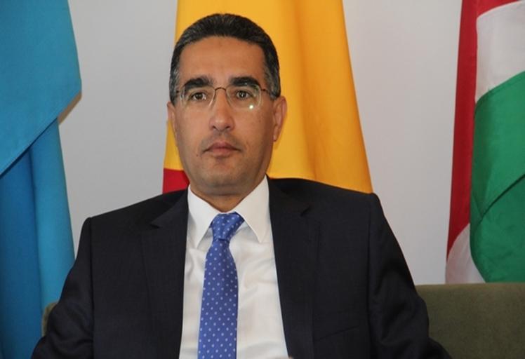 الوالي اليعقوبي مُرشحٌ لمنصب وزير الداخلية في حكومة العثماني المقبلة