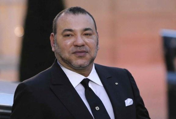 الملك محمد السادس في زيارة رسمية لمصر الاثنين المقبل