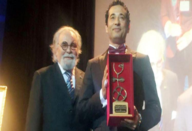"""تتويج الفيلم الإيطالي """"لا تنفصلان"""" بجائزة تمودة الكبرى لمهرجان تطوان السينمائي الدولي"""