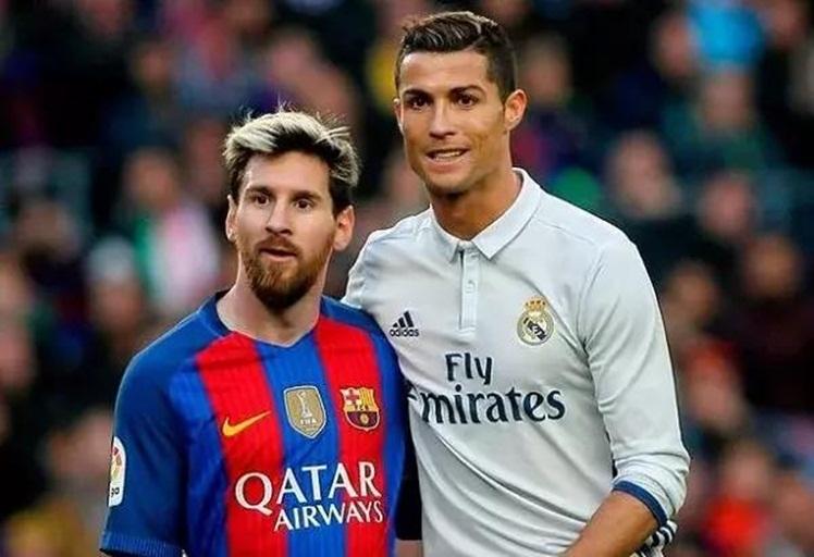 ريمونتادا ميسي تحسم « كلاسيكو الأرض » لفائدة فريق برشلونة