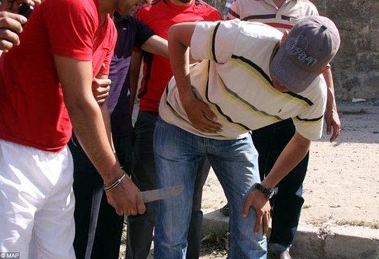 توقيف مرتكب جريمة قتل بحي الكريان في تطوان