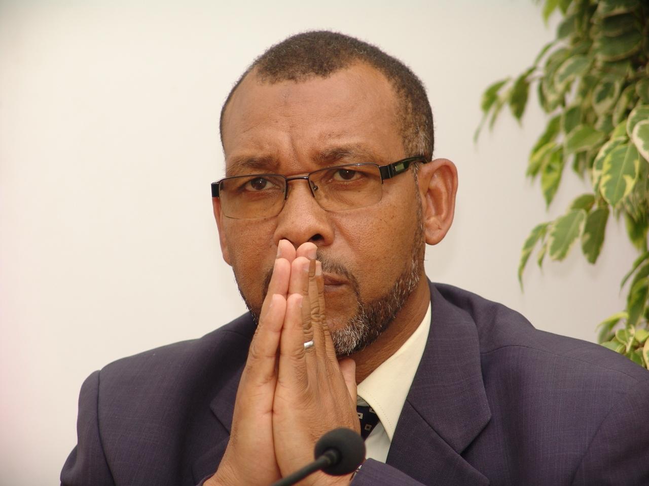 المحكمة الدستورية تقضي بإلغاء مقعد محمد ادعمار بمجلس النواب