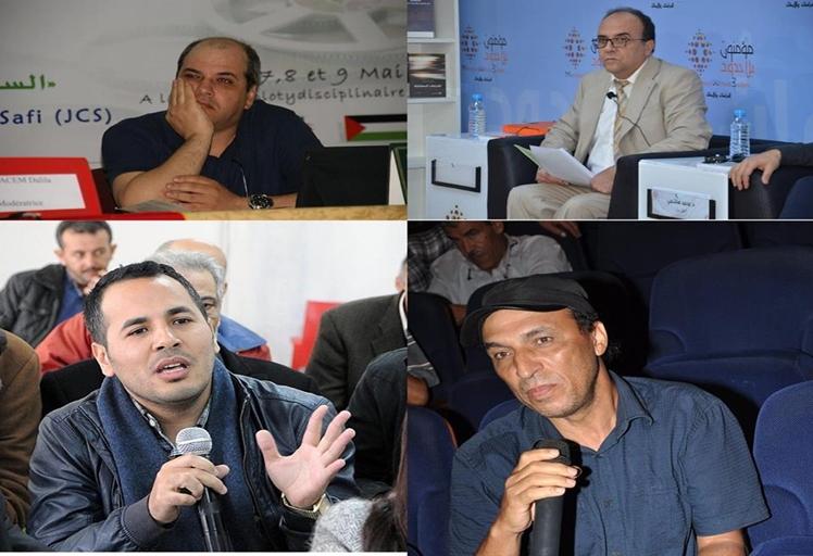نجاة أربعة نقاد سينمائيين مغاربة ضيوف مهرجان تطوان السينمائي من موت محقق
