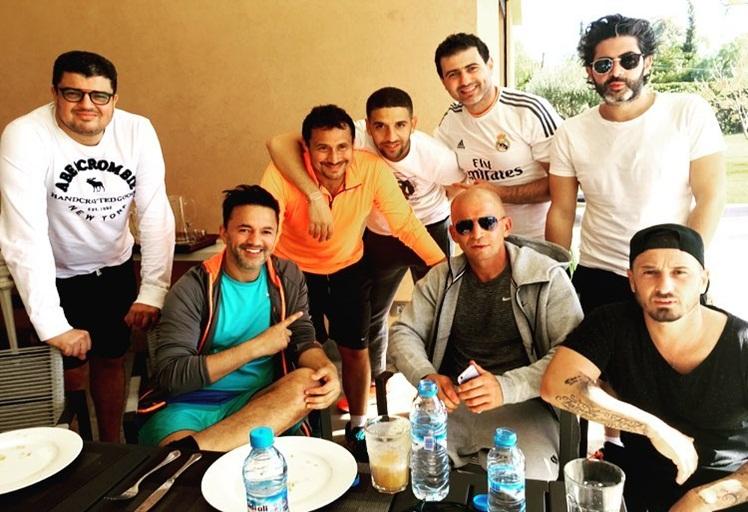 فيديو .. Red One يدعم السياحة المغربية بـ50 شخصية مؤثرة