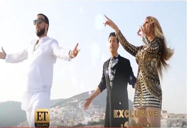 حصريا: بالفيديو Red One يفجر ثاني مفاجآته من قلب المغرب وهذه التفاصيل!!