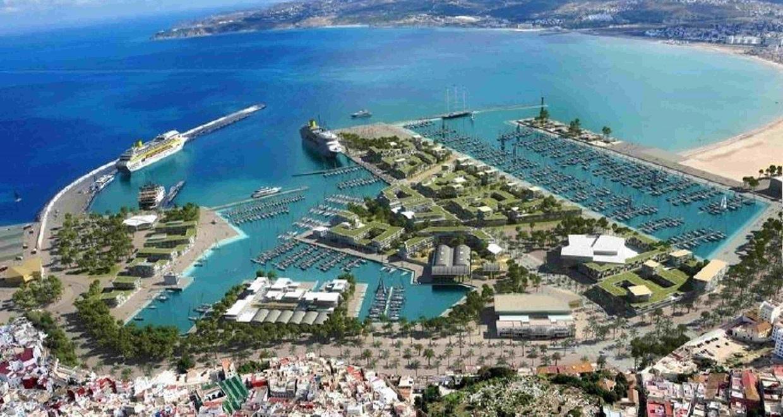 طنجة تتأهب لافتتاح مينائها الترفيهي لتعزيز مكانتها الاقتصادية