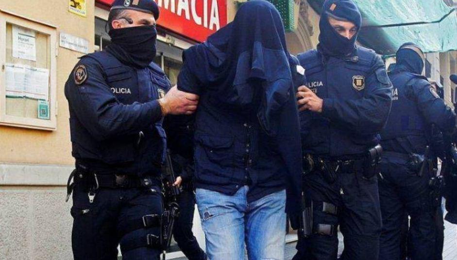 إسبانيا تعتقل 9 إرهابيين ببرشلونة بتعاون مع الأمن المغربي