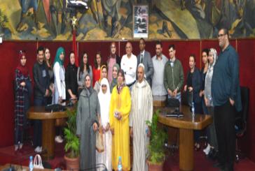 جمعية تمودة الثقافات تنظم لقاء تحسيسي حول الصيام الآمن للمصاب بداء السكري