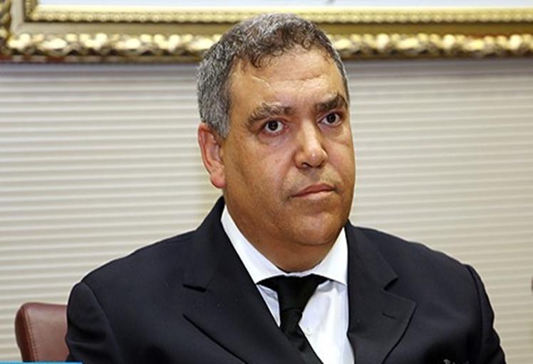وزارة لفتيت تهدد في بلاغ باعتقال هؤلاء في الحسيمة