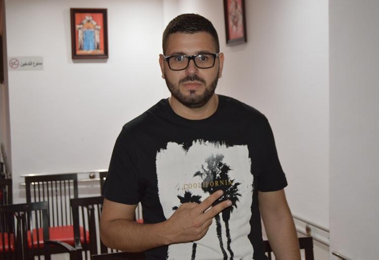 تطواني مقلد خطير لمذيعي بين سبورت والمذيع الرياضي Carlos martinez