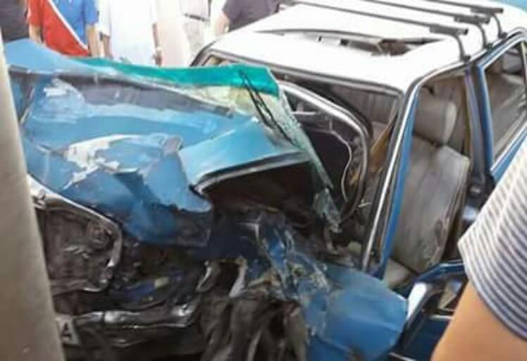أكثر من خمسة إصابات في حادث سير قبل آذان المغرب في تطوان
