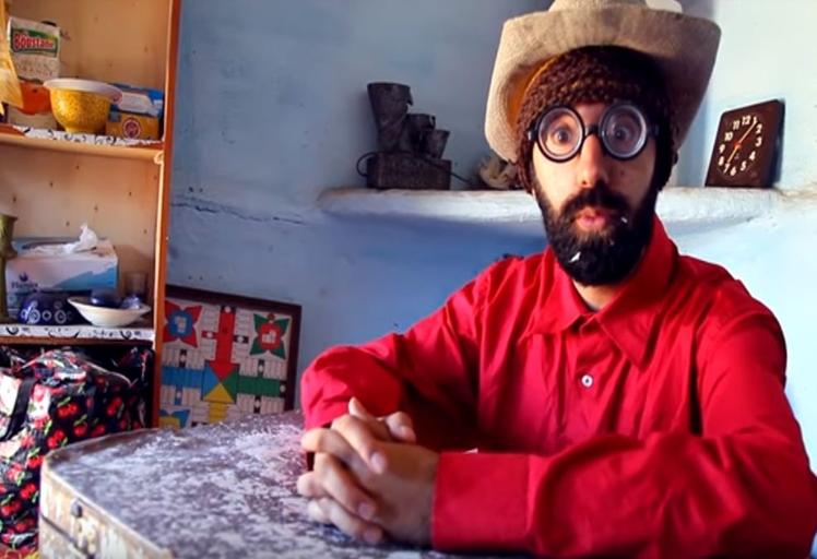 """شاهد الحلقة 13 بعنوان """"السحور"""" من سلسلة الهبيل للتطواني محسن حمود"""