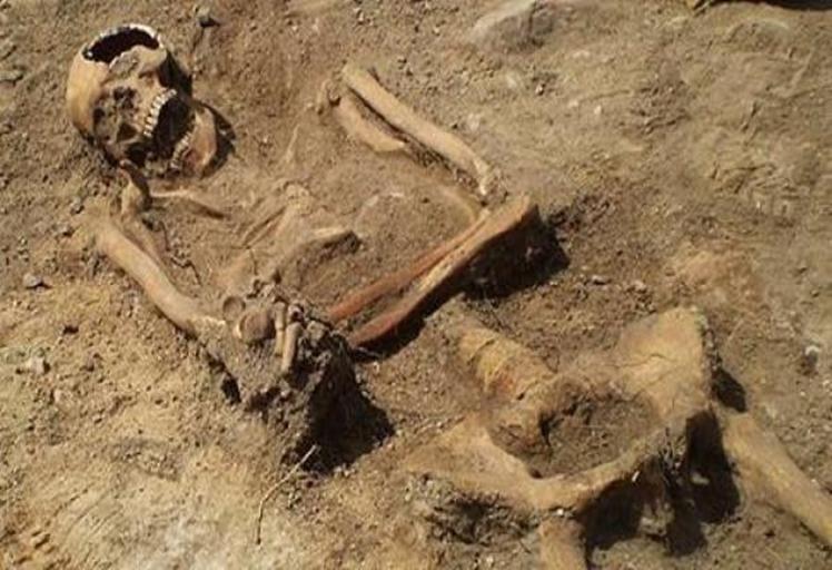 اكتشاف بقايا أقدم إنسان عاقل قبل التاريخ في المغرب