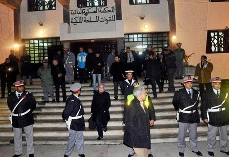 إيداع ثلاثة كولونيلات في الوقاية المدنية سجن سلا بعد إعفائهم من القيادات الجهوية بالبيضاء ومراكش وتطوان