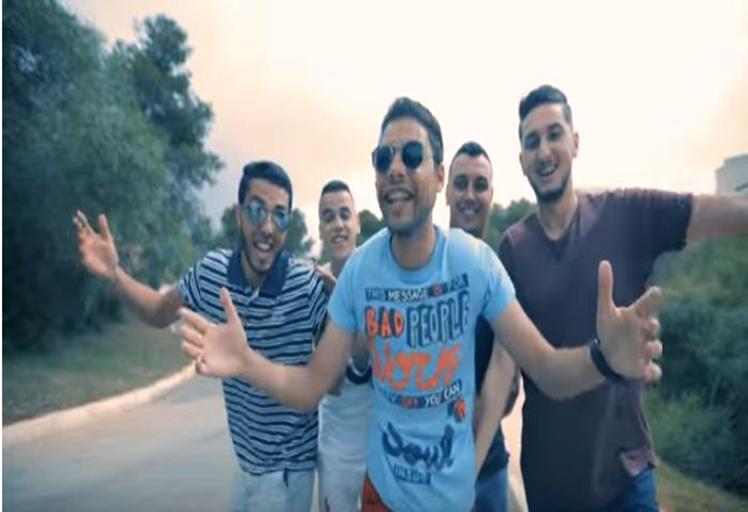 """إسماعيل التطواني يصدر فيديو كليب """"Profitage"""""""