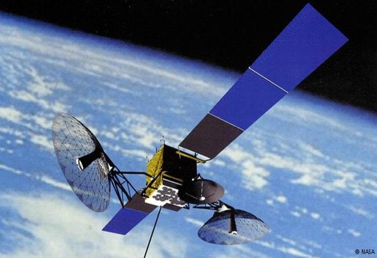 المغرب يفاجئ العالم ويطلق أول قمر صناعي عسكري