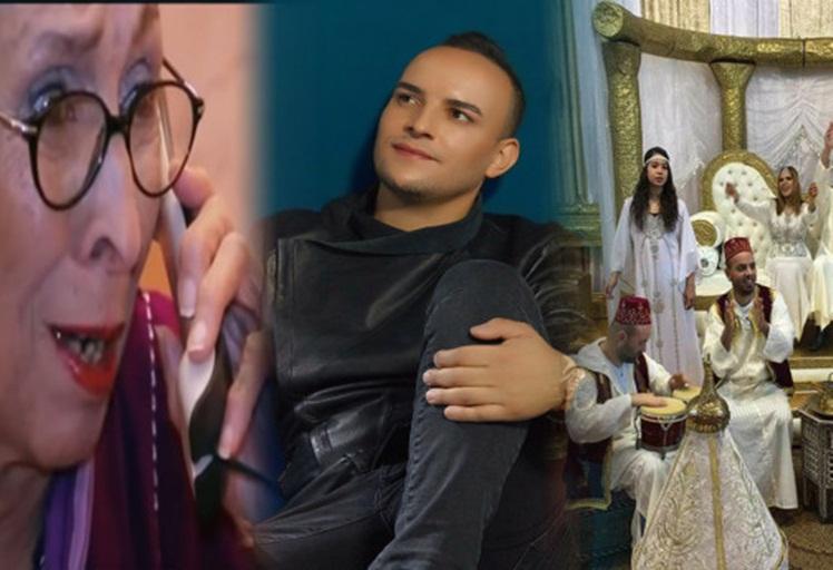 الفنان التطواني نبيل اشرف يقاضي فنانين إسرائيلين في محكمة لاهاي