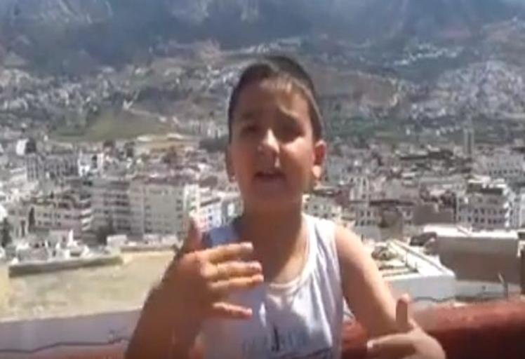 هكذا سخر الفكاهي الصغير أحمد الجبلي من شقق السكن الإقتصادي