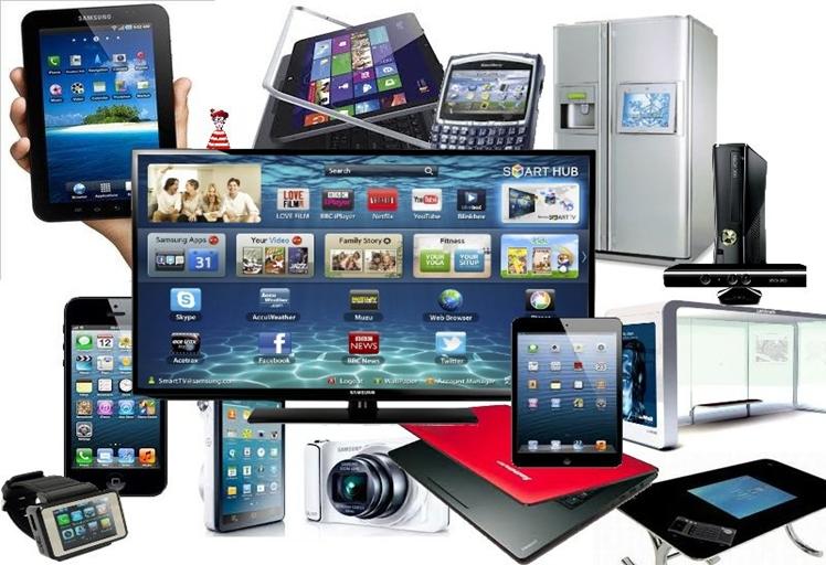 أحذروا…ليس هاتفك الذكي الوحيد من يتجسس عليك بل هذه الأجهزة أيضاً
