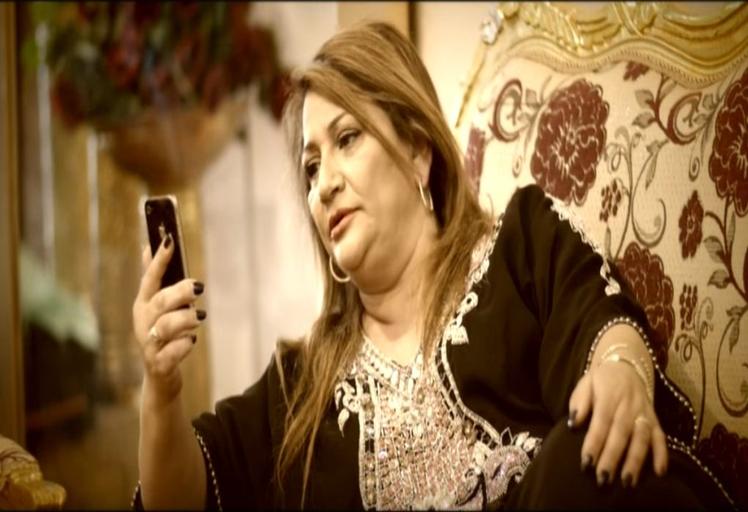 """فنّانة إسرائيلية تسرق أغنية """"Masekitchi Bik"""" للفنان المغربي نبيل أشرف"""