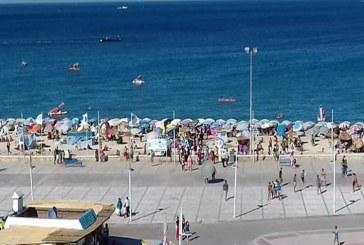 فيديو: هكذا يتم حرمان المواطنين من الأستجمام في شواطئ المضيق بمباركة السلطات المحلية