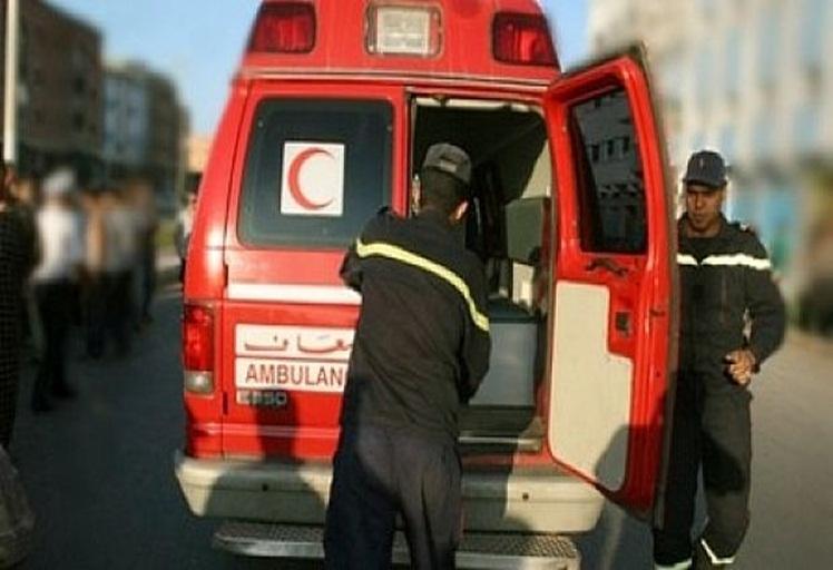 وفاة عامل ألمنيوم والثاني في العناية المركزة إثر صعقة كهربائية في مرتيل