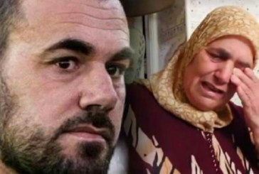 حزن في بيت عائلة ناصر الزفزافي بعد إصابة أمه بهذا المرض الخبيث!!