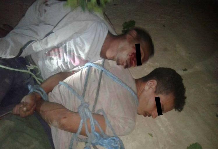 توقيف أفراد عصابة متخصصة في السرقة والسطو على منازل بمركز باب برد إقليم شفشاون