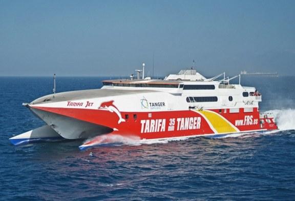 """سخط مغاربة """"جبل طارق"""" ضد الزيادة في ثمن تذاكر الإبحار"""