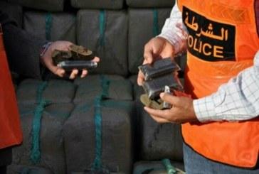 إيقاف مغربي مقيم بفرنسا بموقع باب سبتة وبحوزته كمية من المخدرات