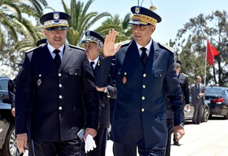 """""""اللحية"""" تعيد أمنيين لإعادة التكوين بالمعهد الملكي للشرطة بالقنيطرة"""