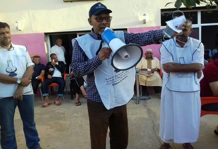 رسميا: فوز محمد ادعمار مرشح حزب العدالة والتنمية في الانتخابات الجزئية في تطوان