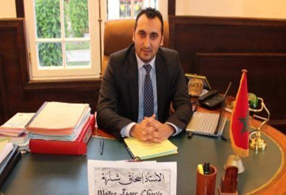 """شارية يؤسس حزب """"الحرية والكرامة"""" بعد انشقاقه عن حزب زيان"""