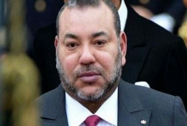 الملك محمد السادس يخضع لعملية جراحية ناجحة في فرنسا
