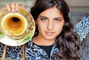 """ناشطون مغاربة يرفضون مشاركة مغنية """"إسرائيلية"""" في مهرجان طنجة للجاز"""
