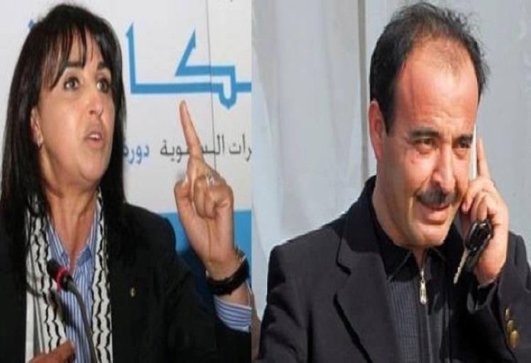 """""""البام"""" يدعم رسميا مرشحة فيدرالية اليسار في تطوان ضد """"البيجيدي"""""""