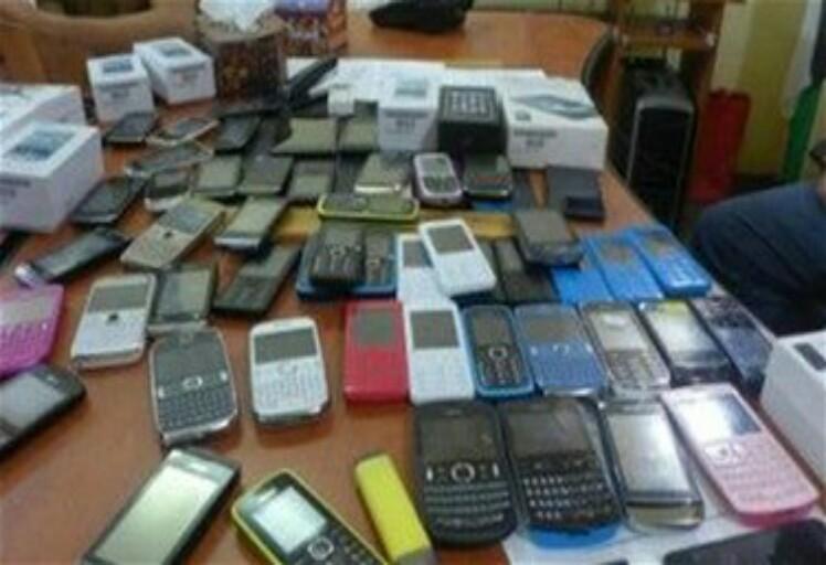 أمن تطوان يفك لغز سرقة محل للهواتف النقالة بحي الملاح في تطوان