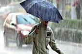 هام للمواطنين..أمطار عاصفية في هذه المناطق