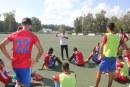 أمل تطوان يتعاقد مع مدرب جديد لقيادة الفريق